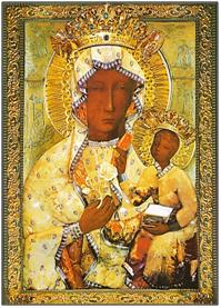 matka-boza-czestochowska