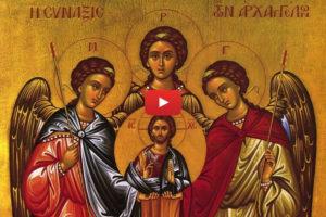 Posłannictwo Dzieła Świętych Aniołów Kościele
