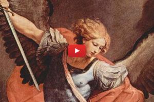 Święty Archanioł Michał – BOŻY bojownik o wiarę